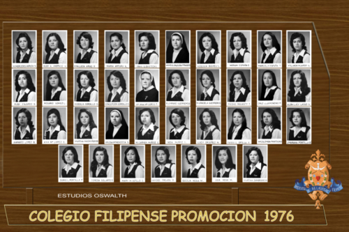 Filipense 1976