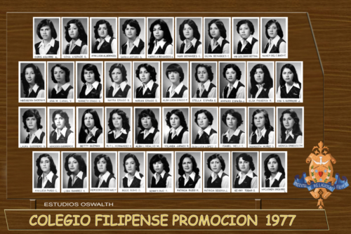 Filipense 1977