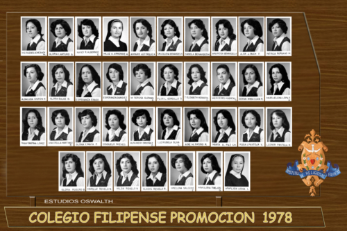 Filipense 1978