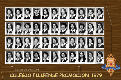 Filipense 1979