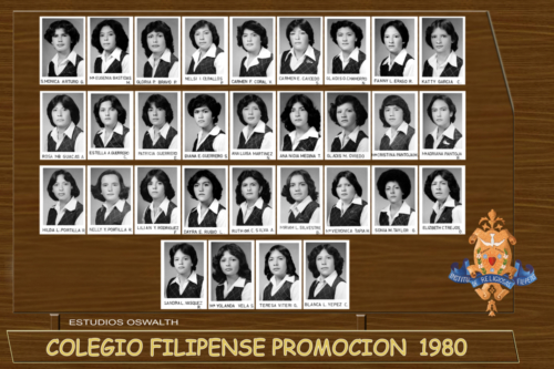 Filipense 1980
