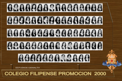 Filipense 2000