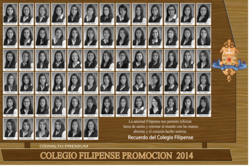 filipense 2014
